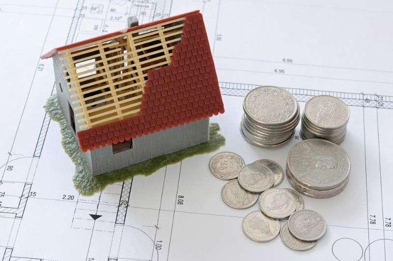 kosten sparen beim hausbau aber an der richtigen stelle. Black Bedroom Furniture Sets. Home Design Ideas