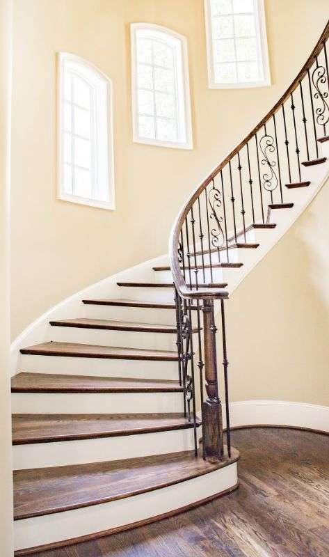 Schlafen Und Wohnen Stauraum Unter Treppen Www Bauwohnwelt At