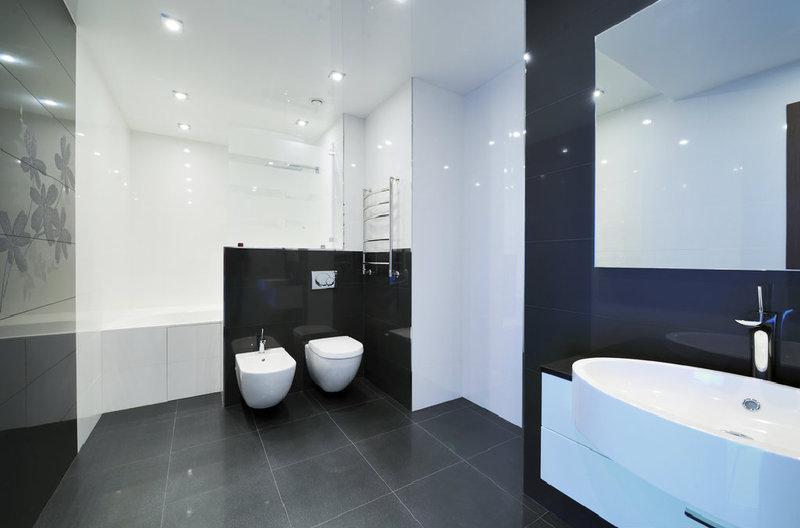 badsanierung der weg zum traumbadezimmer. Black Bedroom Furniture Sets. Home Design Ideas