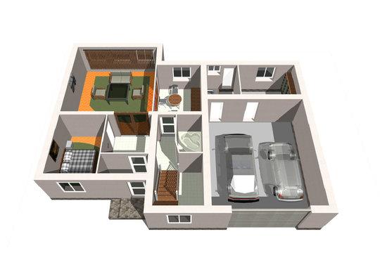 Artikel in schlafen und relaxen seite 4 for Wohnung einrichtungsplaner