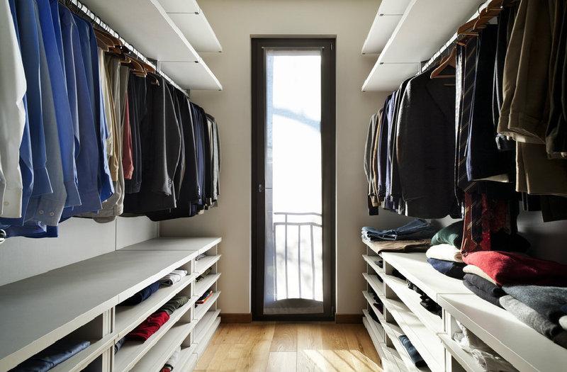 Begehbarer kleiderschrank frau schuhe  Begehbarer Kleiderschrank – so verwirklichen Sie Ihren Traum | www ...
