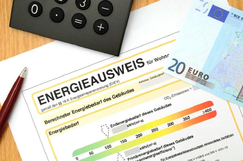 Energieausweis vermieter
