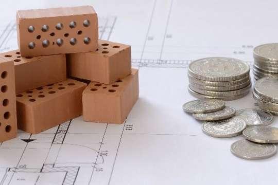 finanzierung beim haus sorgf ltig planen. Black Bedroom Furniture Sets. Home Design Ideas