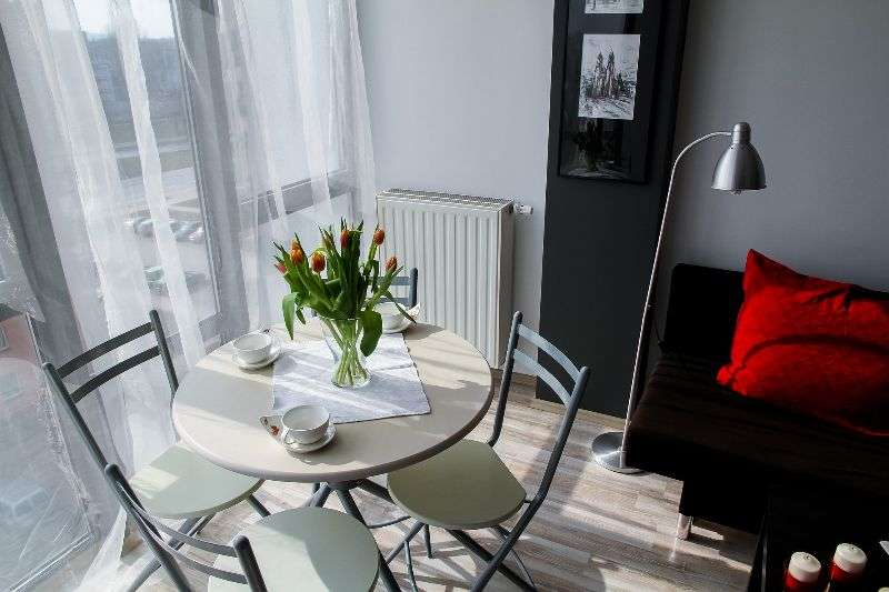 2 Zimmer Wohnung: So finden Sie Ihr neues Zuhause | www.bauwohnwelt.at