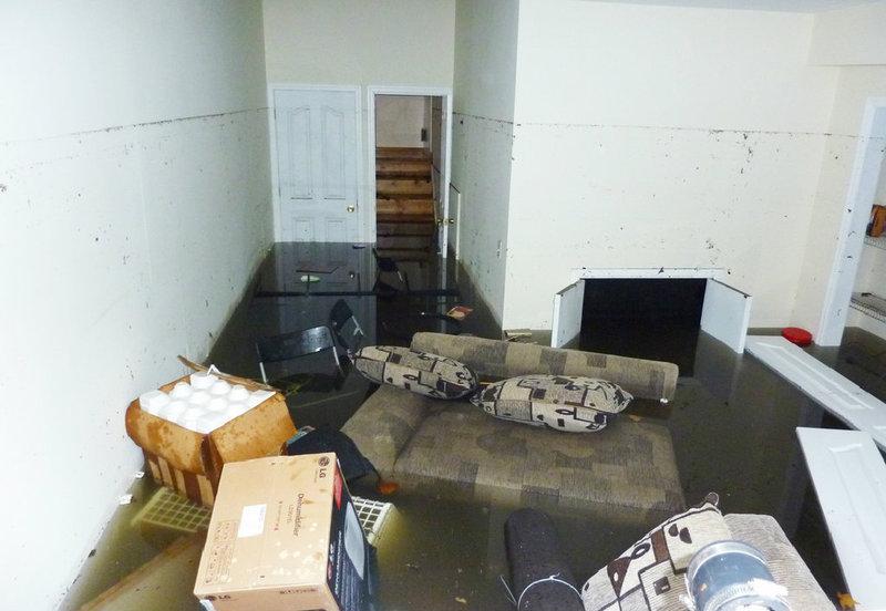wasserschaden wie sie im notfall richtig reagieren www. Black Bedroom Furniture Sets. Home Design Ideas