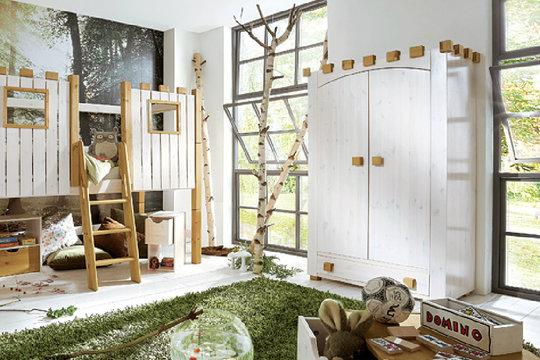 Kinderzimmer   Spielerisch Gestalten | Www.bauwohnwelt.at. Kinderzimmer  Kinderzimmer Kleine Räume ...