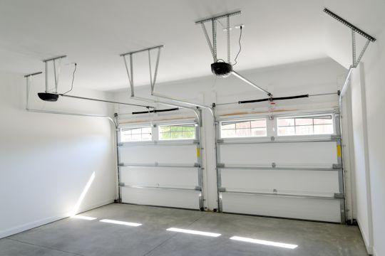garagentore im fokus welches garagentor eignet sich wof r. Black Bedroom Furniture Sets. Home Design Ideas