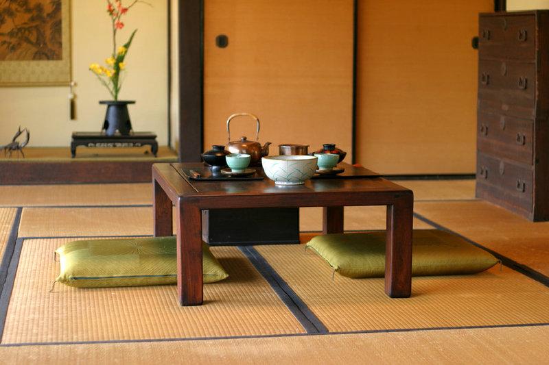 Japanisch Wohnen wohn t räume auf japanisch bauwohnwelt at