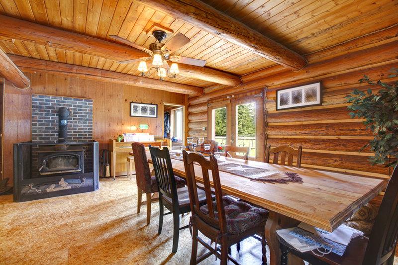 Der Trend Zum Holz 246 Kologisches Bauen Und Wohnen Www
