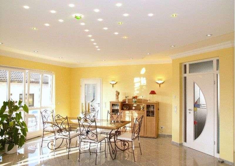 spanndecken leistungsstark und wirtschaftlich www. Black Bedroom Furniture Sets. Home Design Ideas