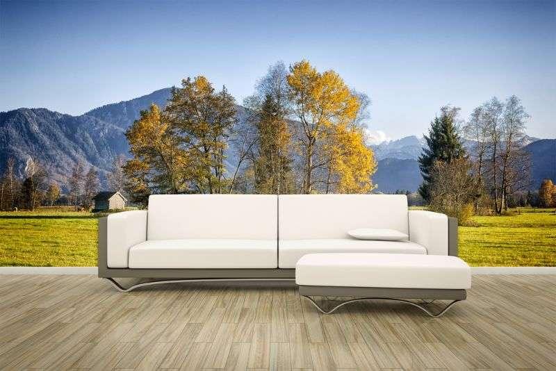 wand akzente setzen mit eigenen fotografien. Black Bedroom Furniture Sets. Home Design Ideas