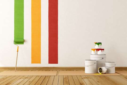 Die Sprache Der Farben Zimmer
