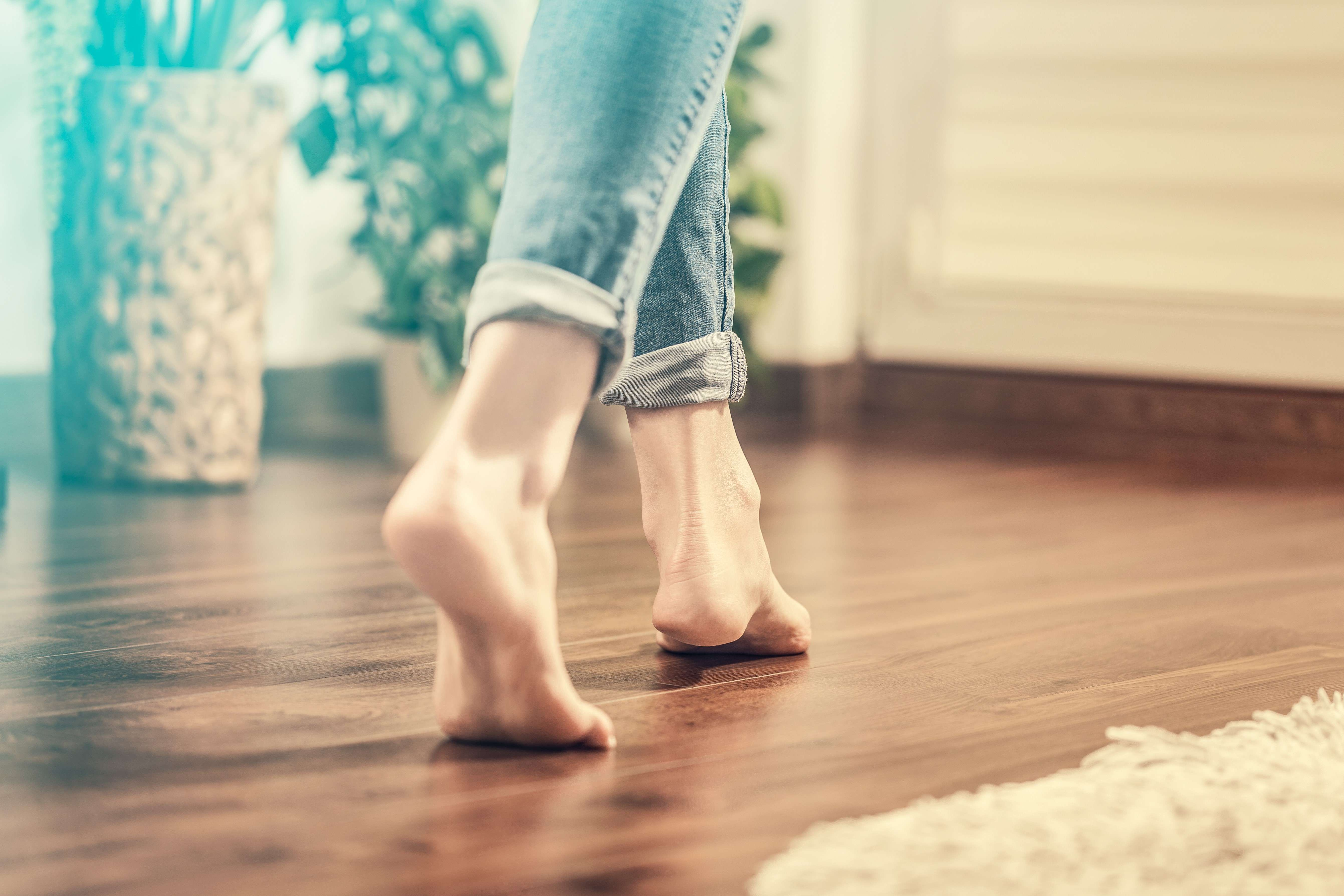 Nachträglicher Einbau Fußbodenheizung fußbodenheizung bauwohnwelt at